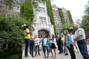 Image by University of Michigan {link to https://campusinfo.umich.edu/article/campus-tours